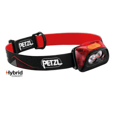 petzl-actik-core-hybrid-rouge-lampe-frontale-outdoor