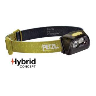 PETZL-E99AAB-ACTIK_vert lampe frontale outdoor