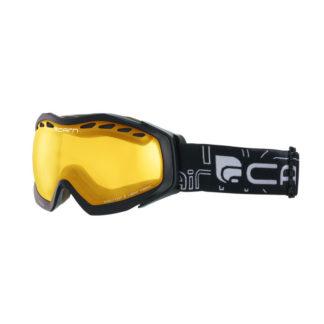 Masque de ski mauvais temps femme