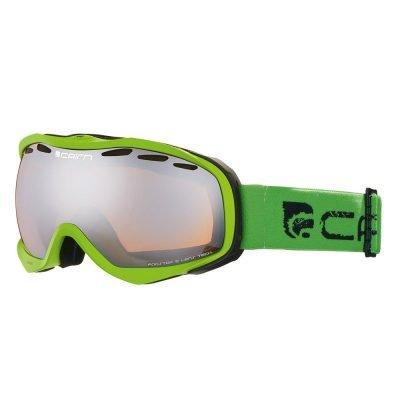 Masque de ski beau temps adulte