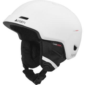 cairn-astral-mat-blanc-casque-ski-junior
