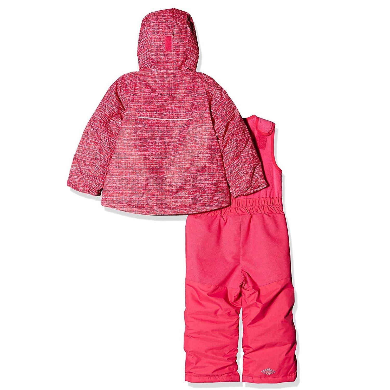 Columbia Buga Combinaison de Ski Enfant