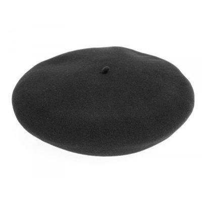 beret-laulhere-veritable-campan-noir-