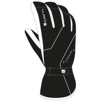 cairn-artic-j-black-white-gant-de-ski-junior