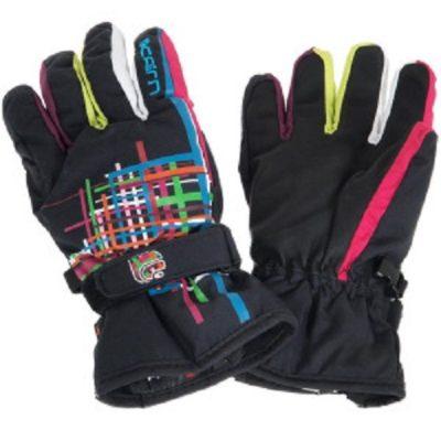 cairn-wizar-black-pink-gant-de-ski-femme