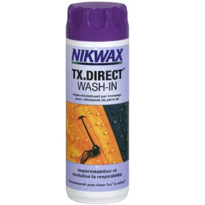 nikwax-txdirecr-wash-in
