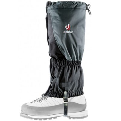Deuter-altus-gaiter-grey-black