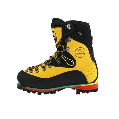 better best choice recognized brands La Sportiva Nepal EVO GTX, chaussure de montagne homme. -