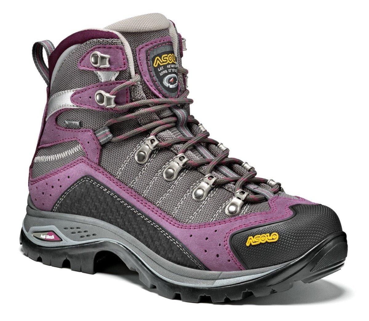 chaussures randonn�e femme