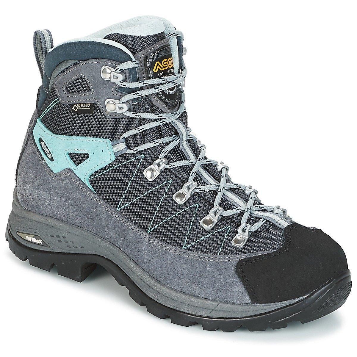 fc6ed70af11 Details about Asolo Finder GV ML, Shoe Walk Woman