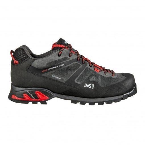 millet-chaussures-basses-trekking-gris-trident-guide-gtx-1