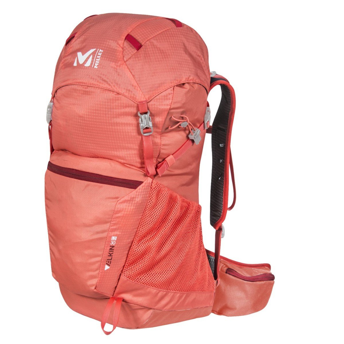 Millet Welkin 30LD, sac à dos randonnée femme. -