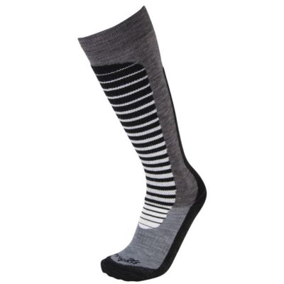 rywarm-1670-gris-chaussette-de-ski