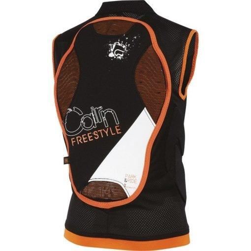 cairn-proride-d3o-j-gilet-protection-ski-junior