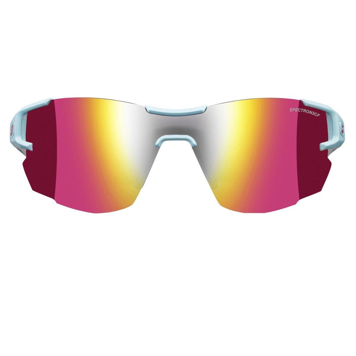 b0522292e0 Julbo Aerolite SP3CF, lunette de soleil running pour femme. -