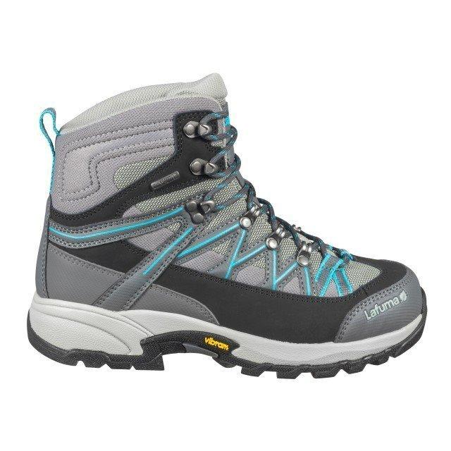 Lafuma LD Atakama II, chaussure de marche et trekking semi montante femme.