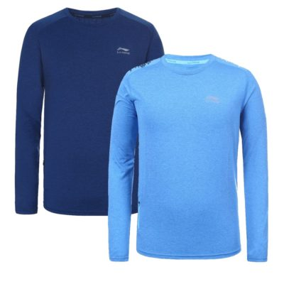 li-ning-fritz-bleu-clair-maillot-running-manches-longues