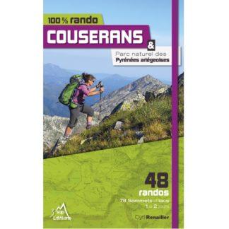 100-rando-couserans-livre-de-randonnée-ariege