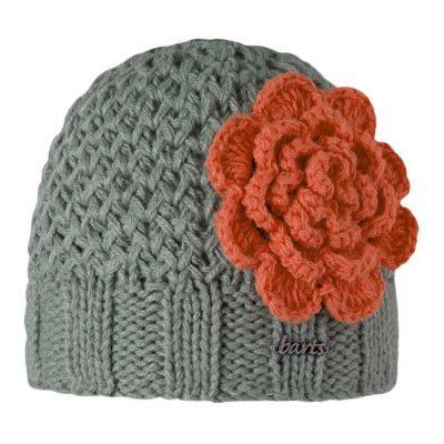 Barts-rose-beanie-bonnet-urbain-fille