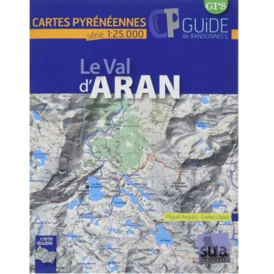 Le Val d'Aran-recto-guide-randonée