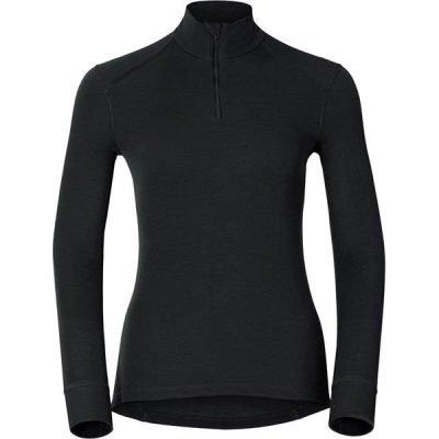 Odlo-originals-warm-maillot-thermique-demi-zip-femme