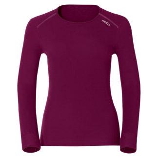 odlo_originals-warm-rouge-maillot-thermique-femme-col-ras-de-cou