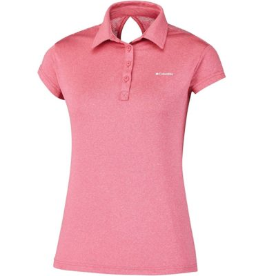 columbia-peak-to-point-novelty-polo-randonnée-femme-1