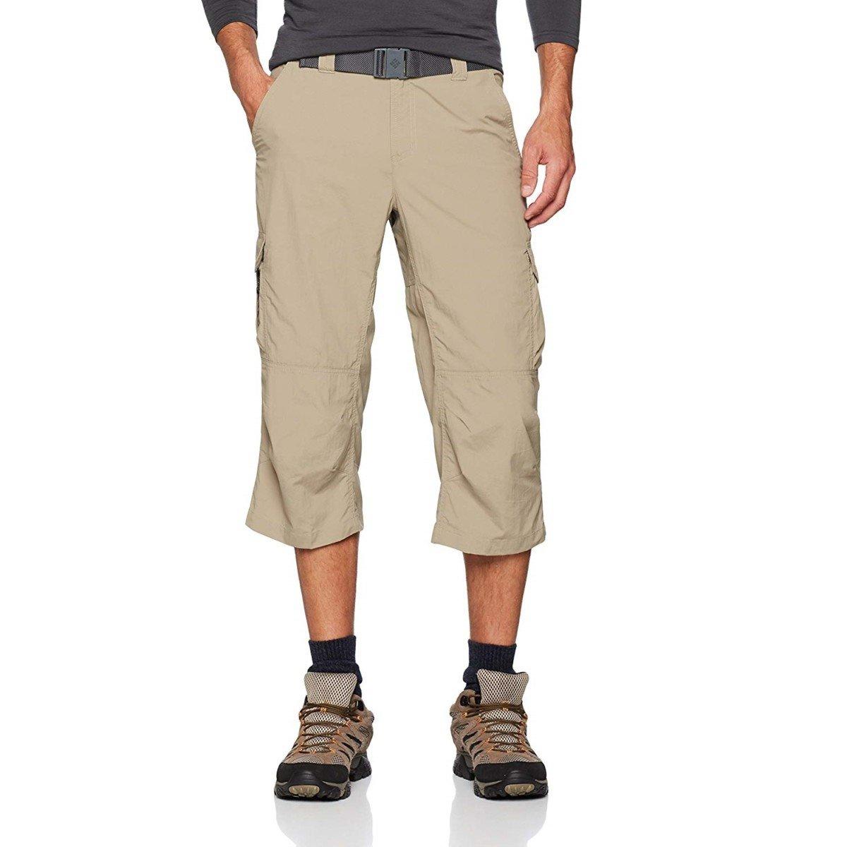 Columbia Silver Ridge II Pantalones Cargo Hombre