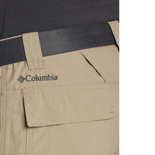 columbia-silver-ridgeII-panta-court-homme-4