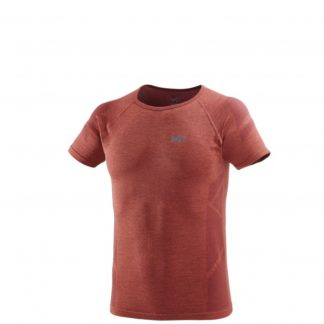 millet-miv8276-8749-tee-shirt-manches-courtes-homme-trail-orange-ltk-seamless-light-ts-ss