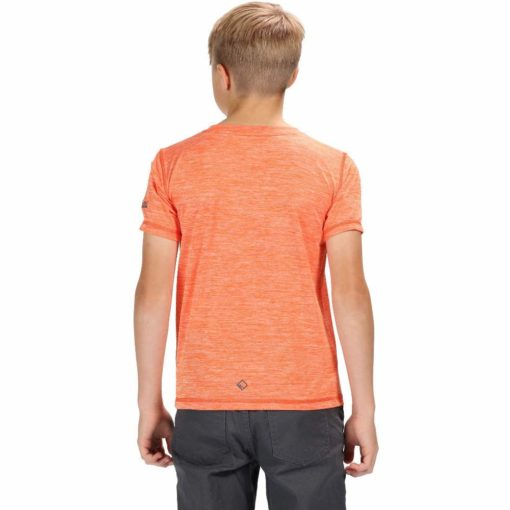 regatta-alvaradoIV-orange-t-shirt-garcon-2