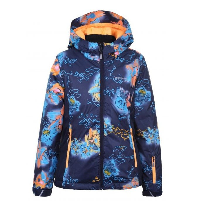 Ice Peak Linn Jr Veste Fille