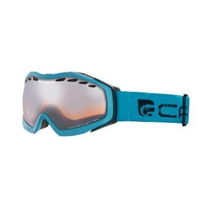 cairn-freeride-spx3000-bleu masque de ski femme