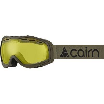 cairn-speed-spx1000-khaki-masque-ski-mauvais-temps pour adulte