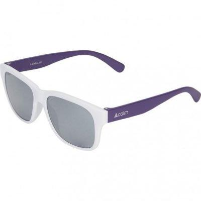 cairn-sweat-mat-white-purple-lunette-de-soleil-enfant
