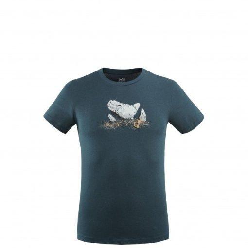 millet-boulder-dream-orion-bleu-t-shirt-homme-manches-courtes