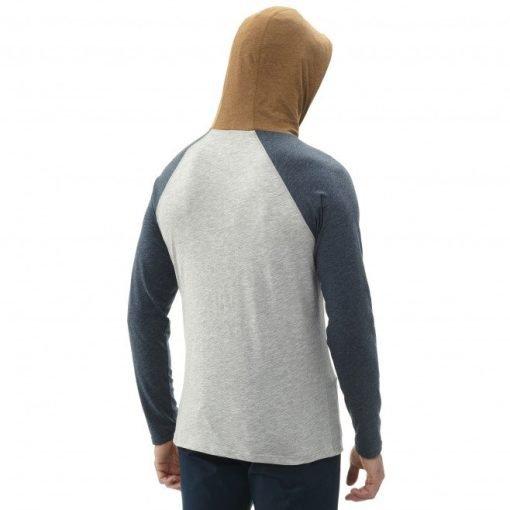 millet-redwall-light-hoodie-gris-sweat-capuche-homme-3
