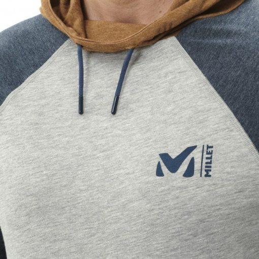 millet-redwall-light-hoodie-gris-sweat-capuche-homme-4