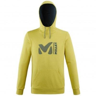 millet-sweat-hoodie-wild-lime