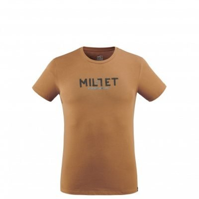 millet-tape-logo-ts-ss-t-shirt-randonnee-homme-1