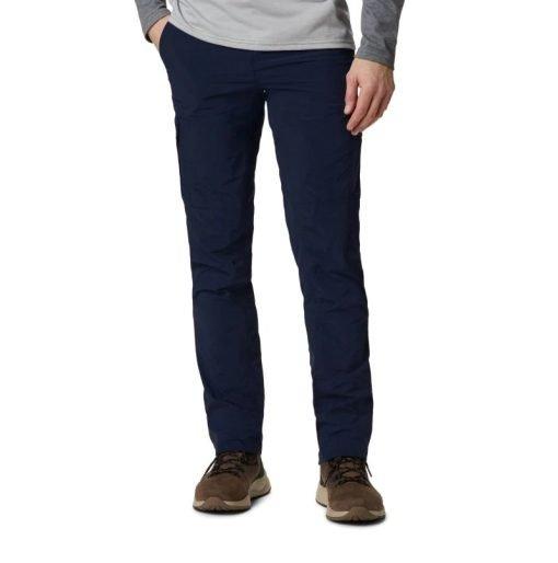 columbia-srII-cargo-pant-collegiate-navy-pantalon-randonnée-homme-1