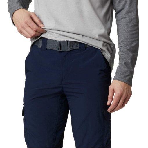 columbia-srII-cargo-pant-collegiate-navy-pantalon-randonnée-homme-4