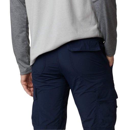 columbia-srII-cargo-pant-collegiate-navy-pantalon-randonnée-homme-5