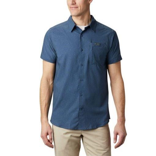 columbia-triple-canyon-ss-shirt-dark-mountain-maze-chemise-ville-homme-1