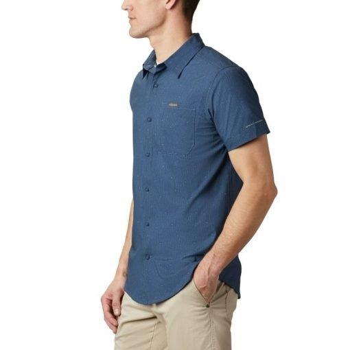 columbia-triple-canyon-ss-shirt-dark-mountain-maze-chemise-ville-homme-3