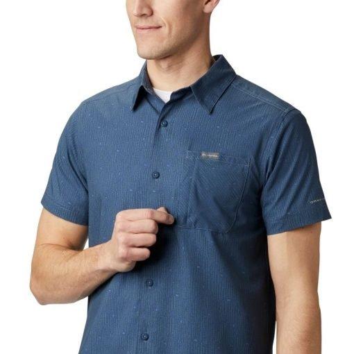 columbia-triple-canyon-ss-shirt-dark-mountain-maze-chemise-ville-homme-4