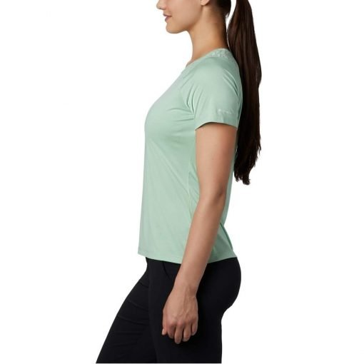 columbia-ws-peak-to-point-II-t-shirt-new-mint-heather-t-shirt-technique-femme-2