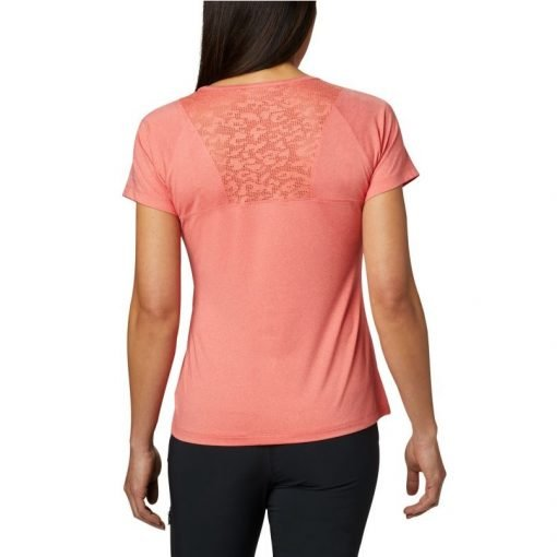 columbia-ws-peak-to-point-ss-brigt-poppy-heather-t-shirt-technique-femme-2