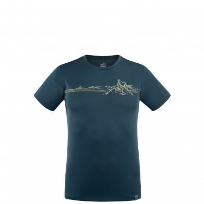 millet-boren-ts-ss-orion-bleu-tee-shirt-manches-courtes-homme-randonnee-1
