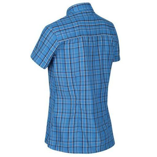 regatta-mindano-v-w-blue-astr-check-chemisette-femme-2